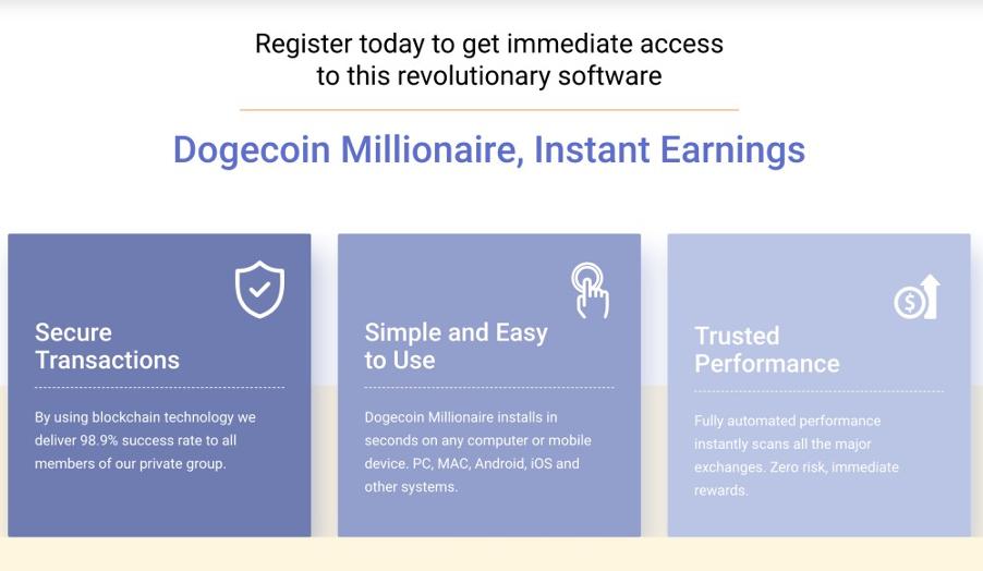 Dogecoin Millionaire Review